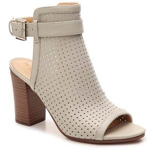 Emmie Perforated Heel by Sam Edelman